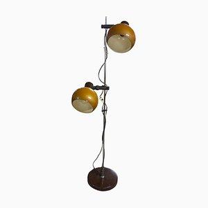 Modern Floor Lamp, Czechoslovakia, 1980s
