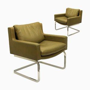 Executive Armchair by Robert Haussmann for de Sede, 1960s