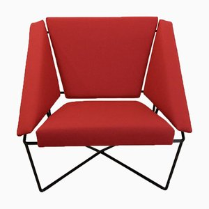Van Speyk Easy Chair by Rob Eckhardt, 1980s