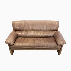 Mid-Century DS-86 2-Seat Sofa by de Sede