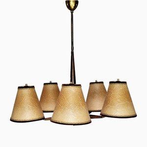 Deckenlampe von Oswald Haerdtl, 1930er