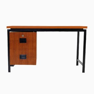 Small Desk by Cees Braakman for UMS Pastoe, 1960s