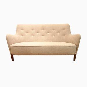 Mid-Century Swedish Samsas Sofa by Carl Malmsten for O.H. Sjögren, 1960s
