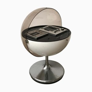 Space Age Model Vision 2000 Hi Fi System by Thilo Oerke, 1970s