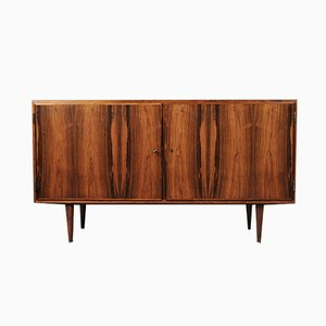 Rosewood Credenza by Poul Hundevad for Poul Hundevad, 1960s