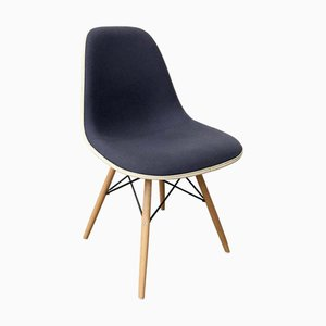 Dowel Base DSS Dining Chair by Charles & Ray Eames for Vitra, 1980s