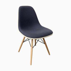 Palisander DSS Stuhl von Charles & Ray Eames für Vitra, 1980er