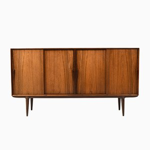 Mid-Century Danish Model 19 Sideboard from Omann Jun, 1950s