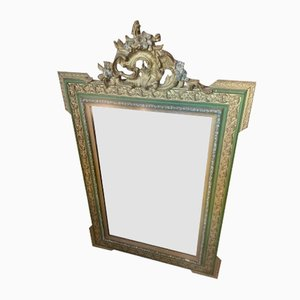 Antique Louis XVI Mirror