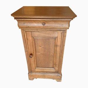 Antique Louis Philippe Nightstand