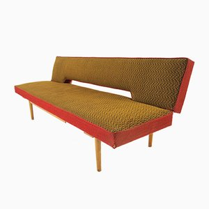 Daybed Sofa by Miroslav Navratil, 1980s
