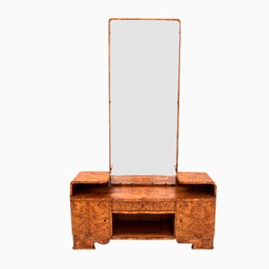 Art Deco Dressing Table, 1940s