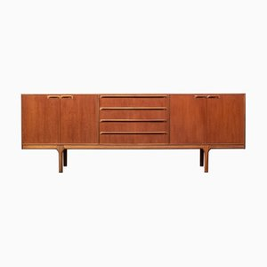 Scottish Teak Dunbar Sideboard from McIntosh, 1960s