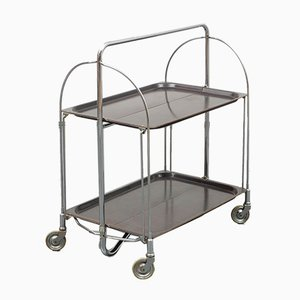 Dinette Foldable Trolley, 1960s