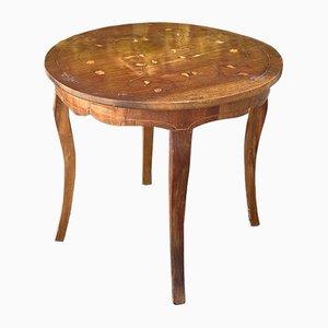 Tavolino vintage, anni '50