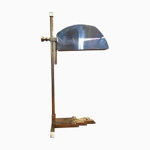 Lampe de Bureau Bauhaus par Marcel Breuer, Allemagne, 1920s