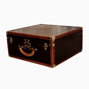 Overnight Trunk from Louis Vuitton, 1920s