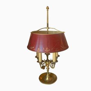 Bouillotte Table Lamp, 1950s