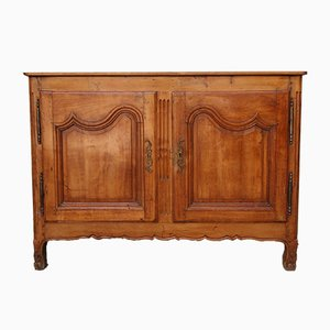 French Louis XV Cherrywood Buffet