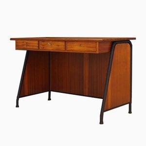 Mid-Century Danish Desk, 1970s