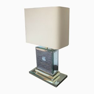 Vintage Table Lamp from Gloria Vanderbilt