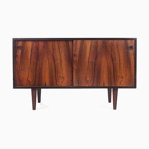 Konsolentisch aus Holz, 1960er