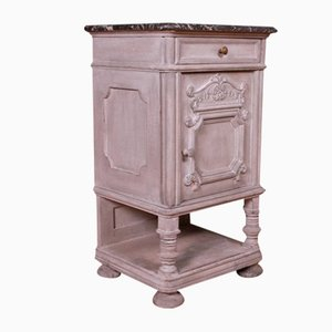 French Painted Buffet, 1880s
