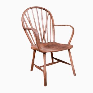 West Country Yealmpton Chair, 1820s