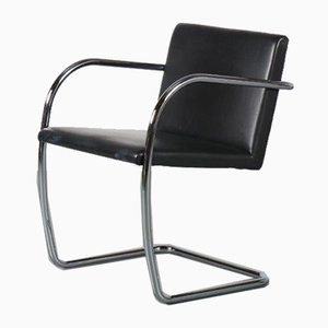 BRNO Chair by Mies van der Rohe for Alivar, Italy, 1970s