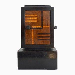 Art Deco Hungarian Cabinet Cigarette Case, 1930s