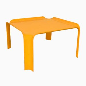 Model 877 Side Table by Pierre Paulin for Artifort, 1960s