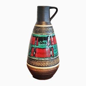 No. 350/25 Handle Vase from Dümler & Breiden, 1960s