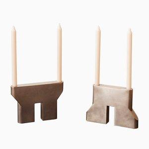 Dune Candelabra Kerzenständer von Vonnegut / Kraft
