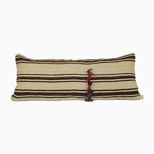 Dekorative Kissenbezüge aus Gewebtem Tribal Artisanal Textil