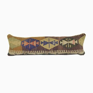 Extra Long Turkish Kilim Cushion Cover