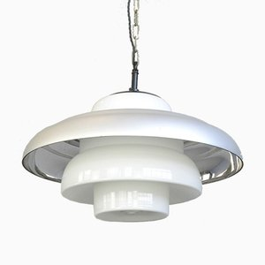 Bauhaus Pendant Lamp from Mithras, 1930s
