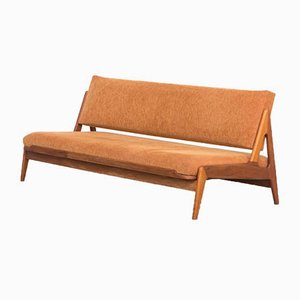 Danish Daybed Sofa by Arne Wahl Iversen for Komfort, 1960s
