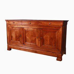 19th Century Cherry Sideboard