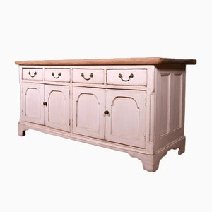 19th Century Country House Dresser Base or Sideboard
