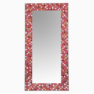 Miroir Bloody Mary Mosaic de Luisa Degli Specchi