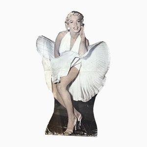 Marilyn Monroe Poster Produziert unter Lizenz von Sam Shaw für Advance Graphics Pittsburgh, 1994