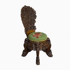 Victorian Adjustable Chair