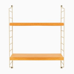 Shelf by Kajsa & Nils ''Nisse'' Strinning for String, 1950s