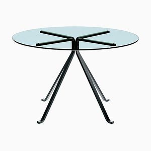 Vintage Gucinetto Side Table by Enzo Mari for Driade