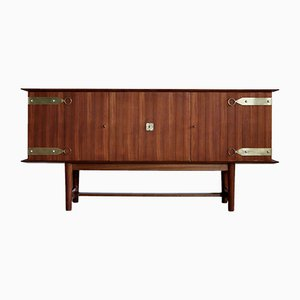 Sideboard by Henri Lancel, 1950s