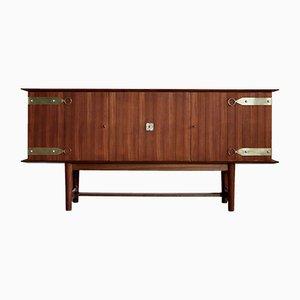 Sideboard von Henri Lancel, 1950er