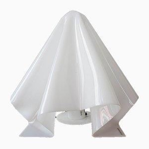 Lampada da tavolo OBA-Q di Shiro Kuramata per Ishimaru Co. Ltd., anni '70