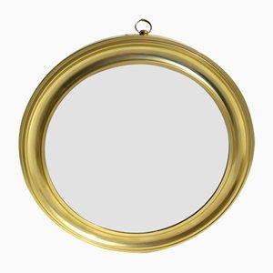 Italienischer Goldener Spiegel, 1960er
