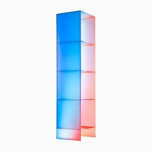 Halo Display Unit by Studio Buzao