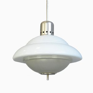 Atomic Pendant Lamp from Siemens, 1950s